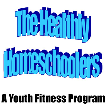 healthy homeschoolers logo